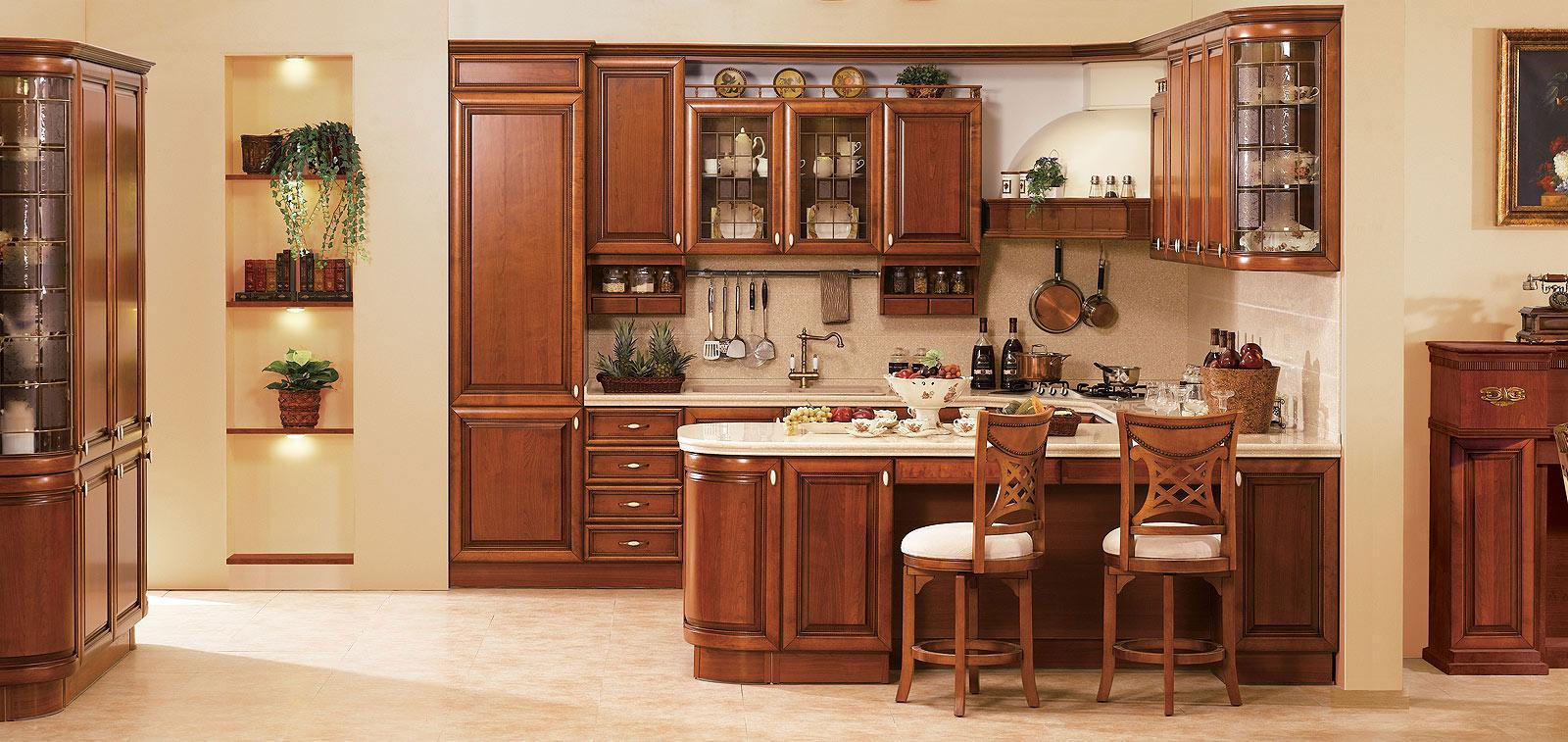 Indian Kitchen Designs. Source